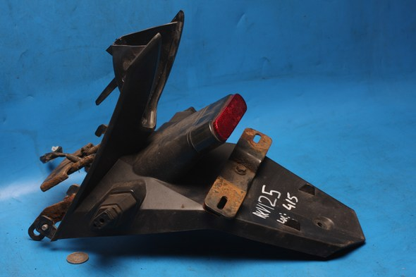 Rear brake/ tail light mount Suzuki GZ125 used