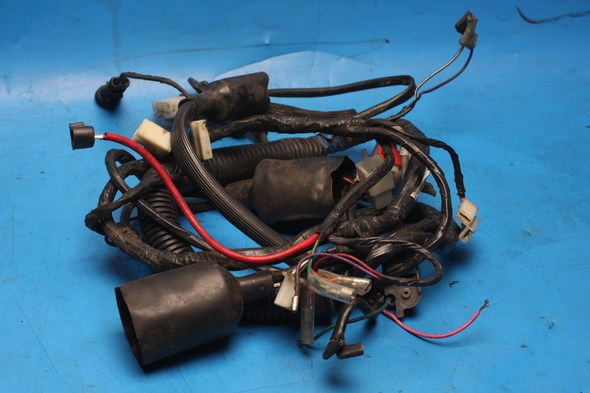 Wiring harness Keeway RKV125 used