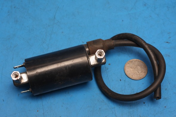 Ignition HT coil and lead Keeway RKV125 used