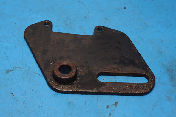 Rear caliper mount plate Keeway RKV125 used