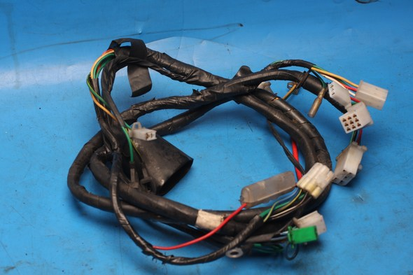 Wiring harness Sym Jet4 125 used
