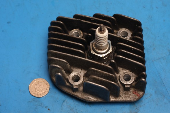 Cylinder head Aprilia Rally 50 used