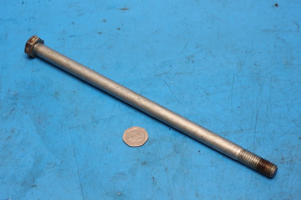 Engine mount bolt Aprilia Rally 50 used