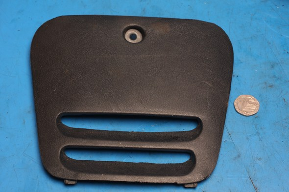 Under seat infill panel Lexmoto Gladiator 125 used