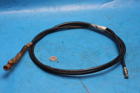Rear brake cable Lexmoto Gladiator 125 used