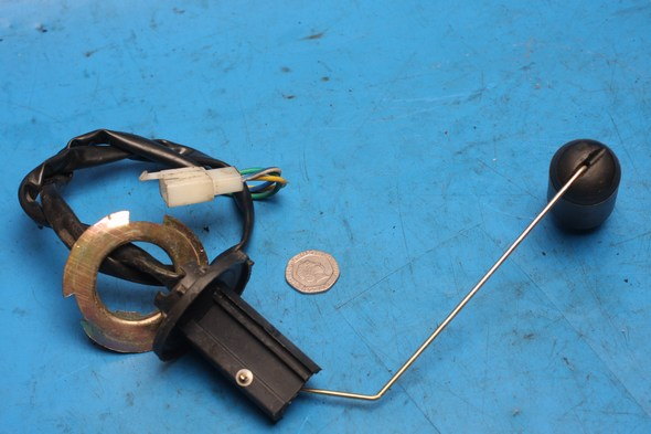 Petrol fuel gauge sender unit Lexmoto Gladiator 125 used