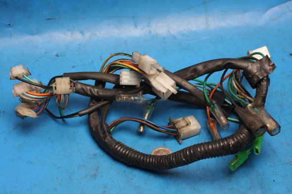 Wiring harness front instrument Lexmoto Gladiator 125 used
