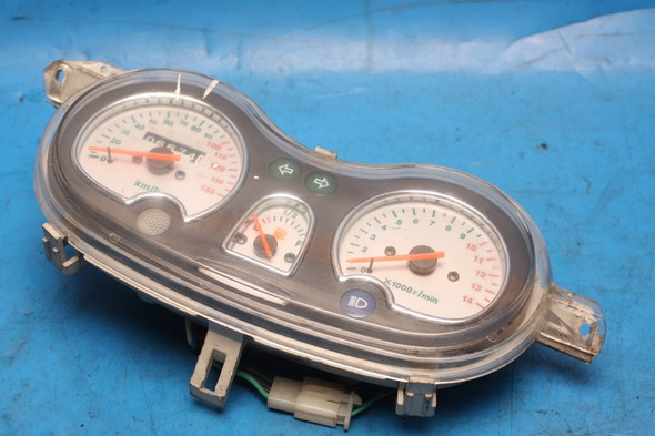 Instrument assembly clocks Lexmoto Gladiator 125 used