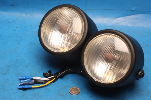 Headlight headlamp LED universal new