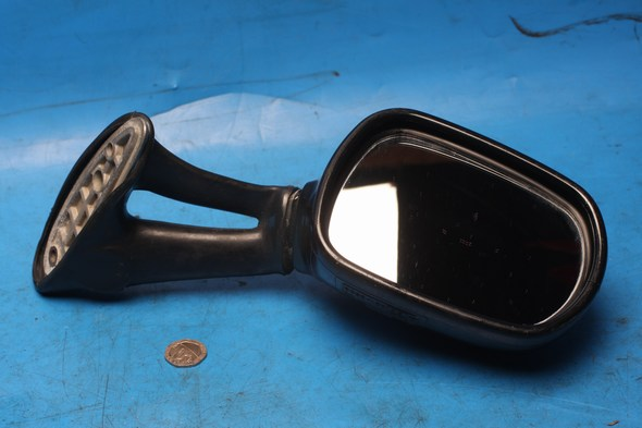 Mirror right hand Honda CBR600 F1 F2 used damaged