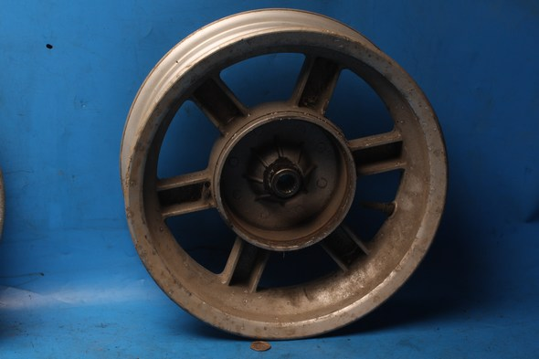 Wheel rear Sukida Viper 125 used