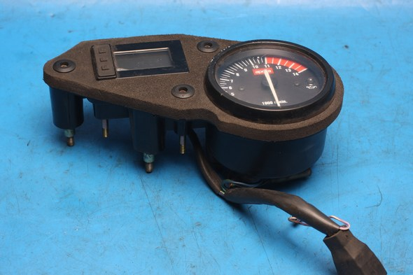 Clocks Instruments Tachometer Aprilia RS125 used