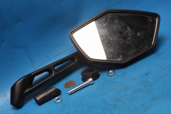 Right hand mirror new for Lexmoto FMX125