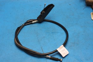 Clutch cable Yamaha YBR125 used