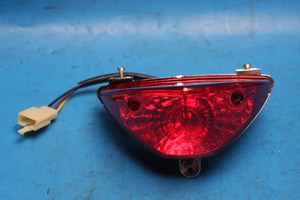 Rear brake light stop and tail lamp Generic Trigger50 SM and X m