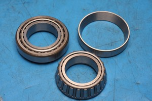 Steering head bearing set KSR-moto TW125
