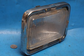 Headlight Headlamp pattern Suzuki GS125 Used