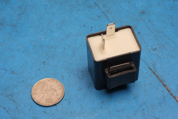 Indicator relay flasher can 2 pin LED type IP21119