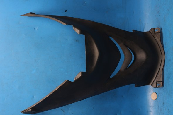 Yamaha Cygnus 125 Front under seat Panel used