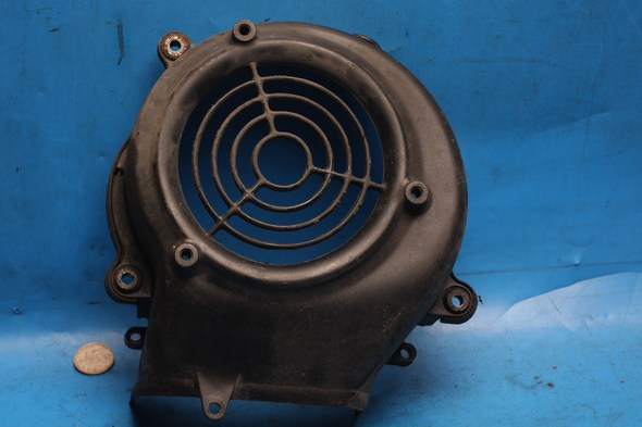 Yamaha Cygnus 125 Fan cover used