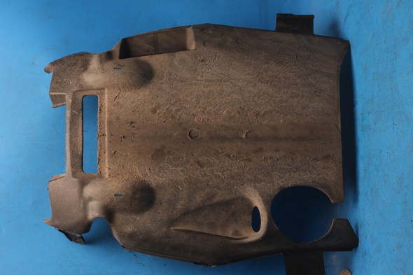 Rear undertray Used Arox50