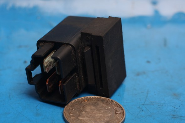 Starter relay used Aerox YQ50