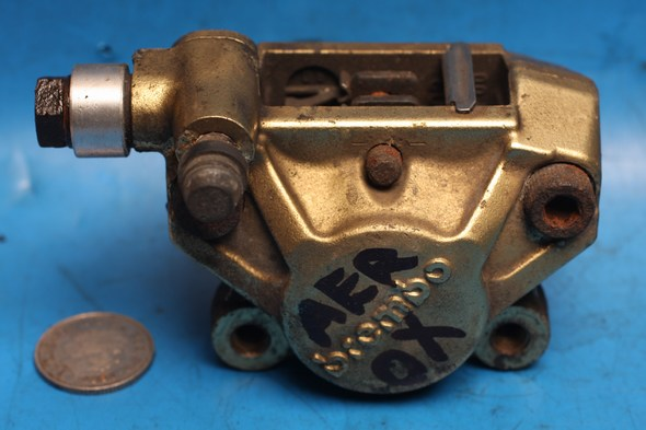 rear brake Calliper Used AeroxYQ50