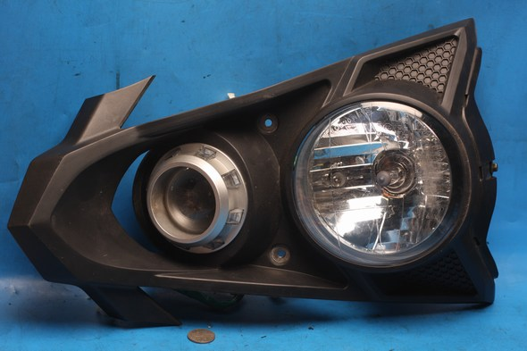 Front light unit Used SymCrox125