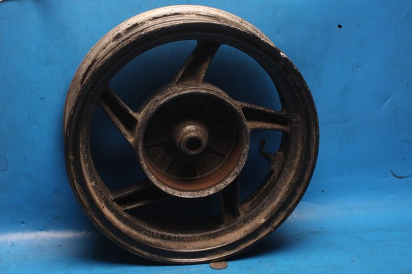 Rear wheel Symjet4 125 used