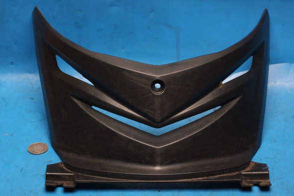 Underseat front fairing Used SymJet4