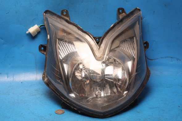 Headlight Headlamp Used SymJet4 125