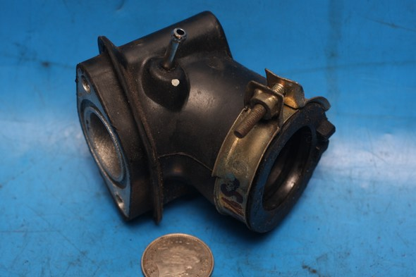 Inlet manifold Used SymJet4 125