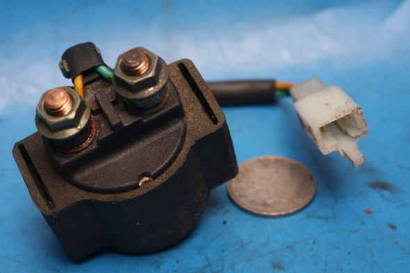 Starter relay Used SymJet4 125