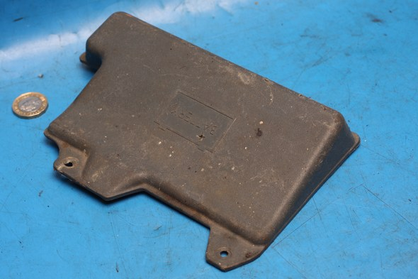 Battery cover Used Piaggio Zip50