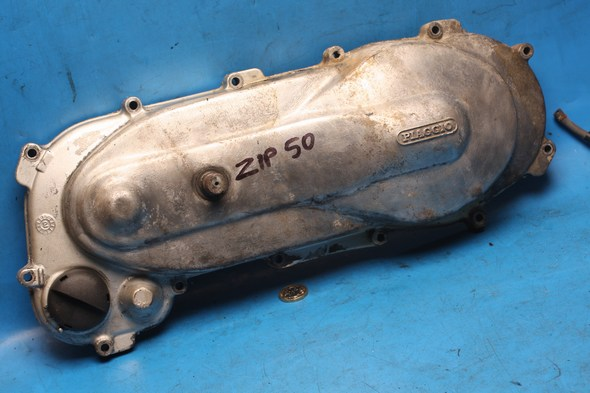 Transmission Cover Used Piaggio Zip50