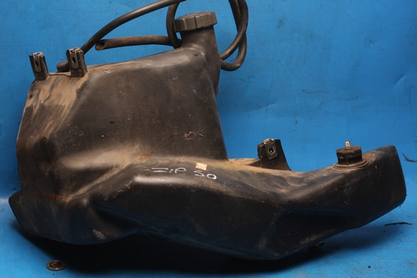 Petrol / Fuel Tank Used Piaggio Zip50
