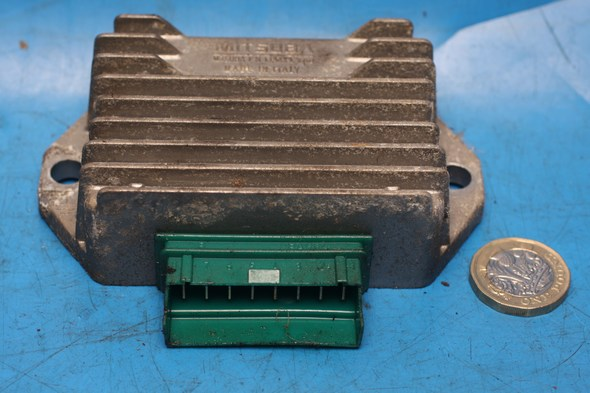 regulator rectifier Used Piaggio Zip50
