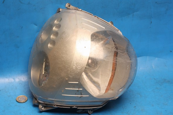 Headlight Headlamp & clock Used Piaggio Zip50