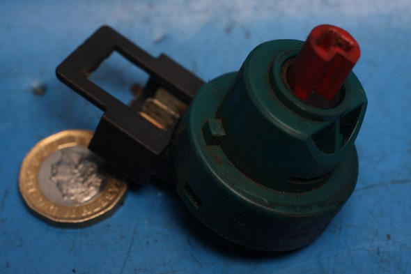 Ignition switch Used Piaggio Zip50