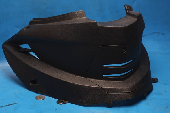 Front underseat panel Used Sinnis shuttle 125EF