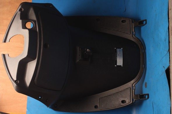 Front fairing inner panel Used Sinnis shuttle 125EFI