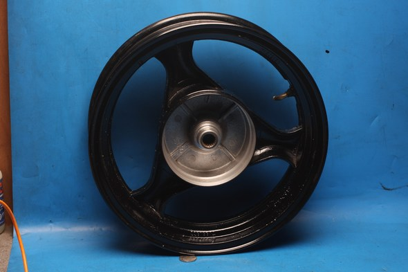 Rear Wheel Used Sinnis Shuttle125EFI