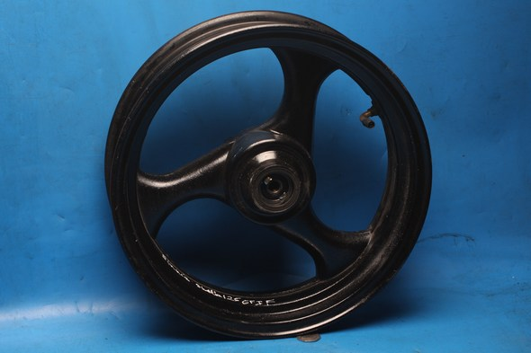 Front Wheel Used Sinnis Shuttle125EFI