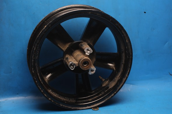 Front wheel Sym Crox 125 used