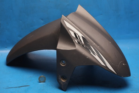 Front Mudguard Anthracite used Sym Crox125