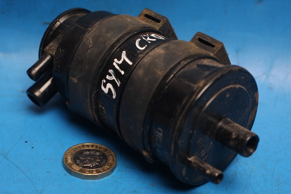 recirculation valve used Sym Crox125