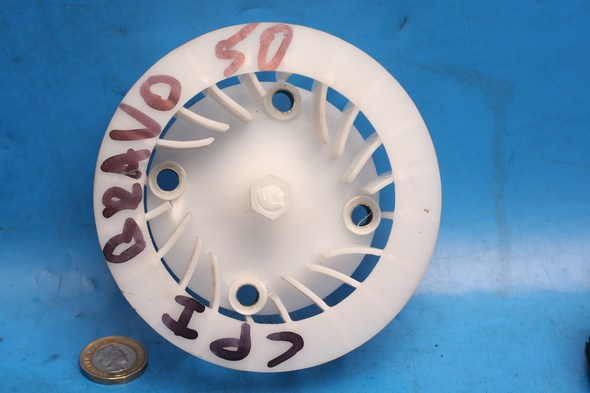 Fan vairiator Used Bravo50