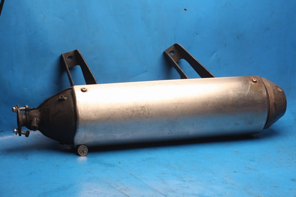 Exhaust system Used Peugeot Elystar150