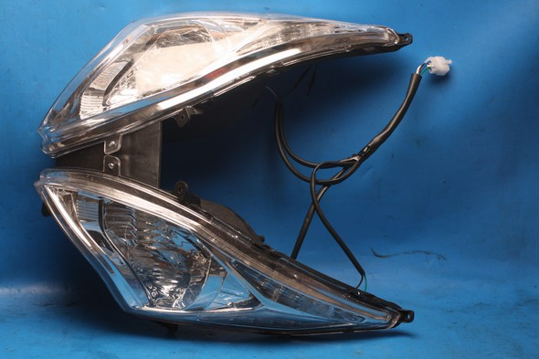 Headlight Headlamp Sinnis Shuttle 125EFI used