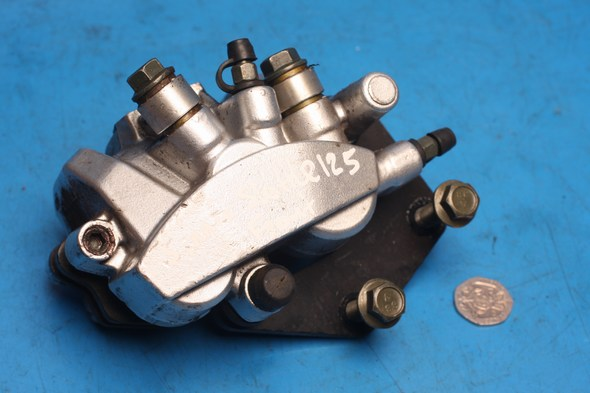 Front brake caliper Sinnis Shuttle 125EFI used